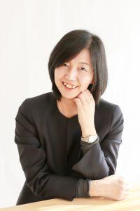 JUNO代表柴田朋子